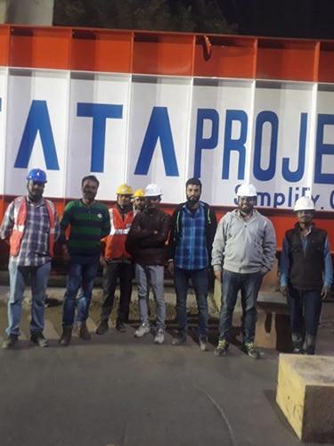 #alt_tagAll terrain Cranes in Ahmedabad,