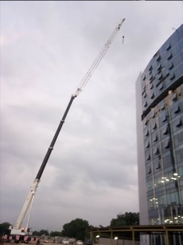 #alt_tagTower Erection Services Providers in Ahmedabad