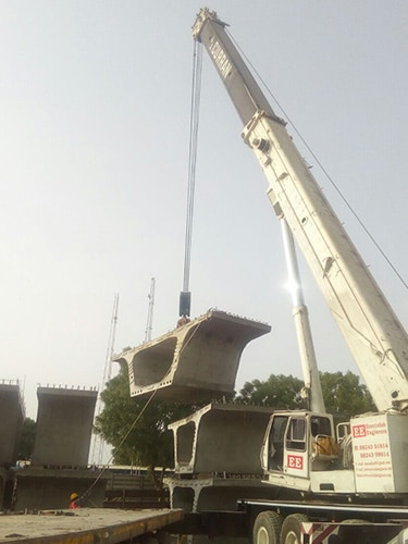 #alt_tagLongest Boom Crane Manufacturer